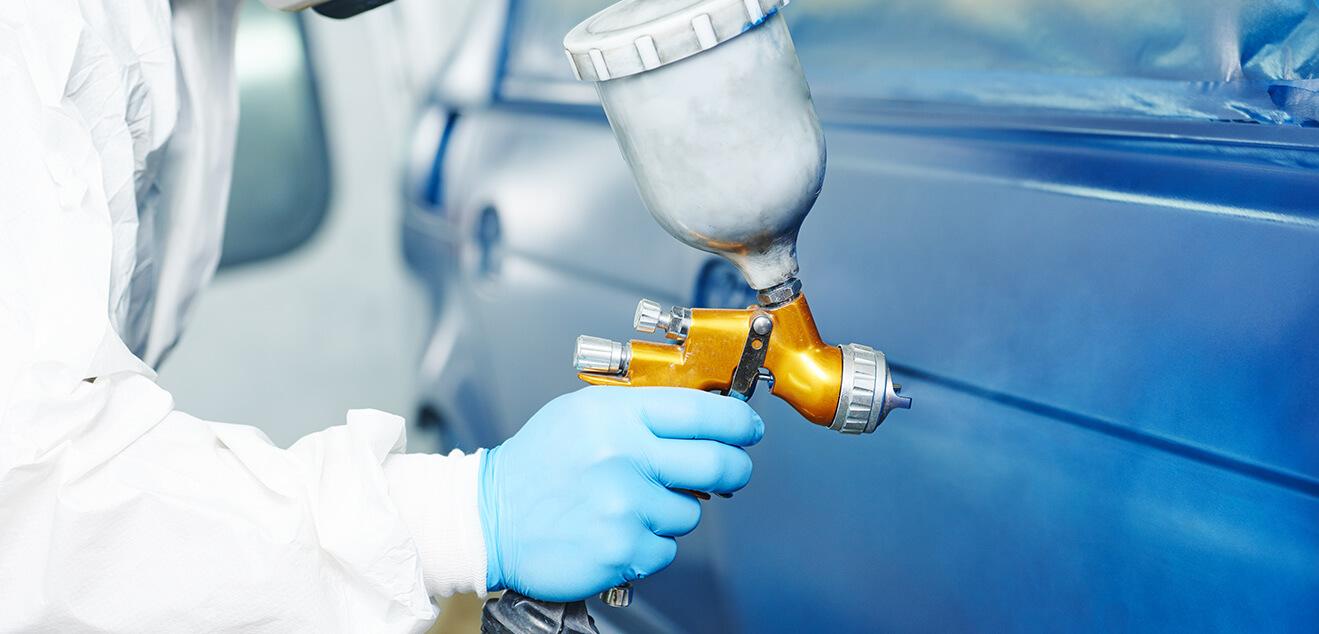 Edgewood Collision Repair, Auto Body Repair and Auto Body Shop